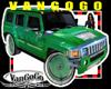 VG Green SUV dub 2020
