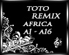 |S| Remix Toto Africa
