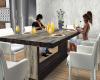 The Penthouse table anim