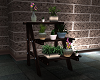 Spa plant stand