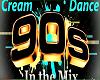 Cream Dance parti5