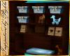 I~Baby Boy Cabinet