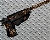 Custom Cheetah Baretta