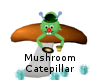 Mushroom Catepillar
