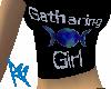 Gathering Girl