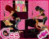 [CSS] Candi's Salon