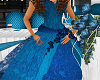 ~069~ Blue Bridesmaid