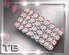 [TB] Pink Diamonds Left