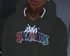 BACKWOOD$ Hoody