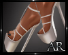 AR* Steel Toes Derivable