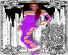 {G}Purple Flare