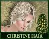 Chistine Blonde