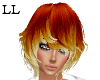 LL: Shirley Blonde tips
