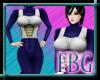 *FBG* Saiyan armor F