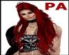 Hair Makena Red