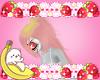 S! Cherri Bomb Ponytail