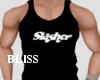 Slasher yank Custom