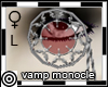 *m Vampire Monocle L F