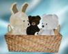 {TK}Stuffed Animal Toys