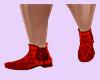 Boots Red TTTxxx