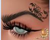 Eyebrows Escorpion♛