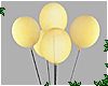 S. Party Balloons