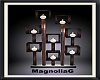 ~MG~ Candle Stand