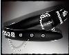 LV-♥Studs Collar