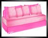 Barbie Princess Bench