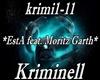 EstA feat. Moritz Garth