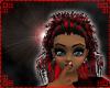 SHR Kannibal Blk-Red