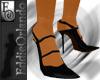 EO Black PS Heels