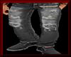 [LM]M RippedJeans..Gray