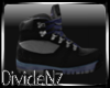 D: GT Scramble Boot Blue