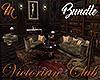 [M] Victorian Club BUNDL