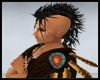 Native Mohawk Black