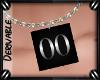 o: Opacity Necklace M
