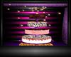 Birdday Room Cake