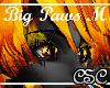 {CSC]FireFennecBigPaws