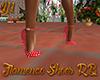 [M] Flamenco Shoes RB