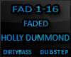 FAD Faded Dubstep