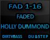 FAD Faded Dubstep