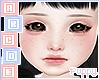 🐕 Chubby Baby Head