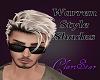 Warren Style Shades