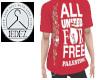 [IE] Free Palestine (R)