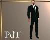 PdT Green Suit GrnTie M