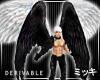 ! Angel&Demon Wings