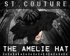 [SAINT]The Amelie Hat