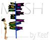 Signpost MESH
