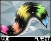 V e Idol Tail 4